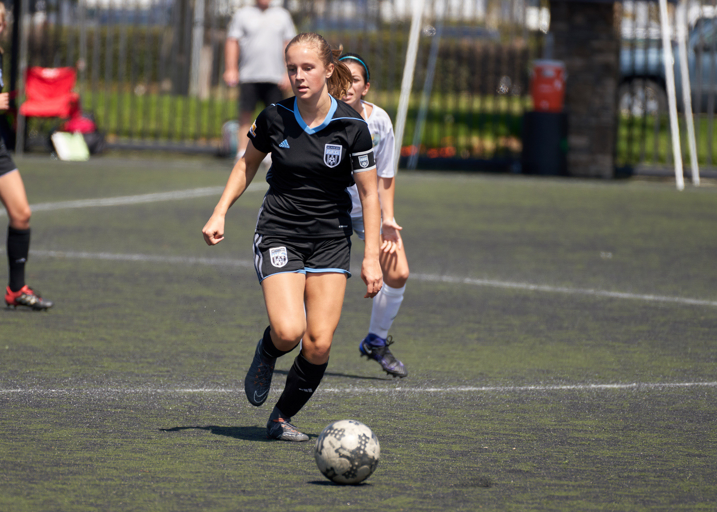 As Colleges Educate Players On >> College Advisory Soccer Preparation Program East Bay Afc